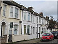 TQ2382 : St. Margaret's Road, NW10 by Mike Quinn