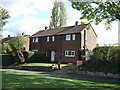 SE3216 : Houses on Standbridge Lane, Kettlethorpe by JThomas