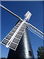 TQ3074 : Brixton Windmill by Ian Yarham