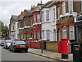 TQ2382 : College Road, NW10 (2) by Mike Quinn