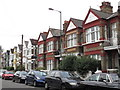TQ2383 : Clifford Gardens, NW10 by Mike Quinn