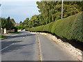 SK9574 : Main Street by Richard Croft