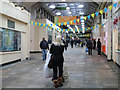 SE3033 : Leeds Kirkgate Market by Chris Allen