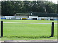 SD4423 : Centenary Sports Ground, home of Hesketh Bank AFC by nick macneill
