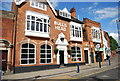 SP0783 : Bull's Head, Moseley by Nigel Chadwick