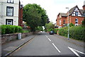SP0882 : Mayfield Rd by N Chadwick