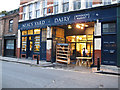 TQ3280 : Neals Yard Dairy by Stephen Craven