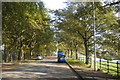 NJ9203 : Riverside Drive, Aberdeen by Bill Harrison