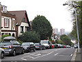 TQ3775 : Vicars Hill, Lewisham (1) by Stephen Craven