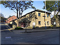 SD9504 : Zion Methodist Church  Oldham and Saddleworth by David Dixon