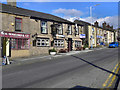 SD9504 : Front House, Oldham Road, Springhead by David Dixon