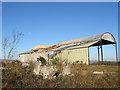 TQ4406 : Wheatend Barn by Simon Carey