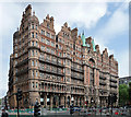 TQ3082 : Russell Hotel, Russell Square by Stephen Richards