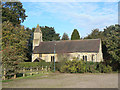 SK6330 : All Saints, Stanton on the Wolds by Alan Murray-Rust