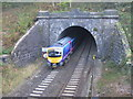 SK2578 : Totley tunnel by Dave Pickersgill