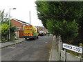 SD7409 : Warbreck Close, Bolton by Alex McGregor