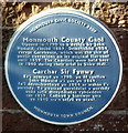 Photo of Blue plaque number 41749