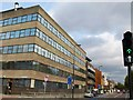 TQ3177 : Jobcentre, Kennington by Derek Harper