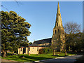 SJ9593 : Hyde Chapel, Gee Cross by David Dixon