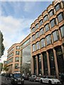 TQ2782 : BNP Paribas, Marylebone by Derek Harper