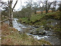 NN6021 : Walking to Loch Earn via Glen Ample by Ian S
