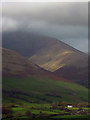 SD6793 : Ellerthwaite and the Howgills by Karl and Ali