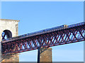 NT1378 : Forth Bridge by David Dixon