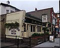 TQ3069 : The Moon under Water, Public House, Norbury by David Anstiss