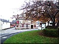 SK4073 : The Red Lion Public House in Brimington by Jonathan Clitheroe