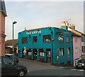 TQ3104 : The Greys Pub, Southover St. by Paul Gillett