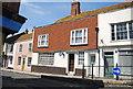 TQ8209 : Old Bank House by N Chadwick