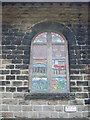SE2208 : Window mosaic by Paul Glover