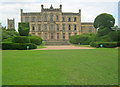 SK4033 : Elvaston Castle - 3 by Trevor Rickard