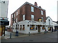 SJ9398 : The Caledonia, Warrington Street, Ashton-Under-Lyne by Alexander P Kapp