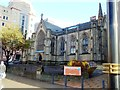 SE2933 : Mill Hill Unitarian Chapel, Park Square, Leeds by Bill Henderson