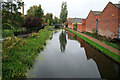 SK4833 : The Erewash Canal clear of azolla by David Lally