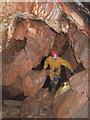 SX5052 : Radford Cave by Nick Chipchase