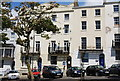 TQ8109 : Royal Naval Association, Wellington Square by N Chadwick