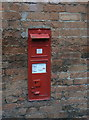 SK6232 : Normanton postbox ref NG12 62 by Alan Murray-Rust