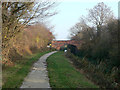 SK7029 : Grantham Canal by Alan Murray-Rust