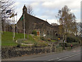 SJ9893 : The Magdalene Centre, Broadbottom by David Dixon