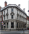 TA1028 : Lloyds Bank, Silver Street, Hull by Stephen Richards