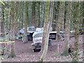 ST6562 : Common Wood, Hunstrete near Bath by Rick Crowley