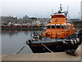 HU4741 : Lerwick: the lifeboat by Chris Downer