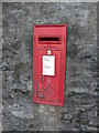 NJ9306 : Post Box (Wall box) by Liz Gray