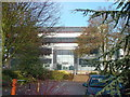 TL8464 : West Suffolk College unveils new look by John Goldsmith