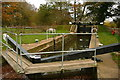 TQ0431 : Brewhurst Lock by Graham Horn