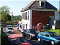 TQ5835 : Frant post office, East Sussex by nick macneill