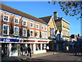 SU7423 : High Street, Petersfield by Colin Smith