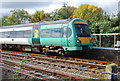 TQ9120 : Ashford Train at Rye by N Chadwick
